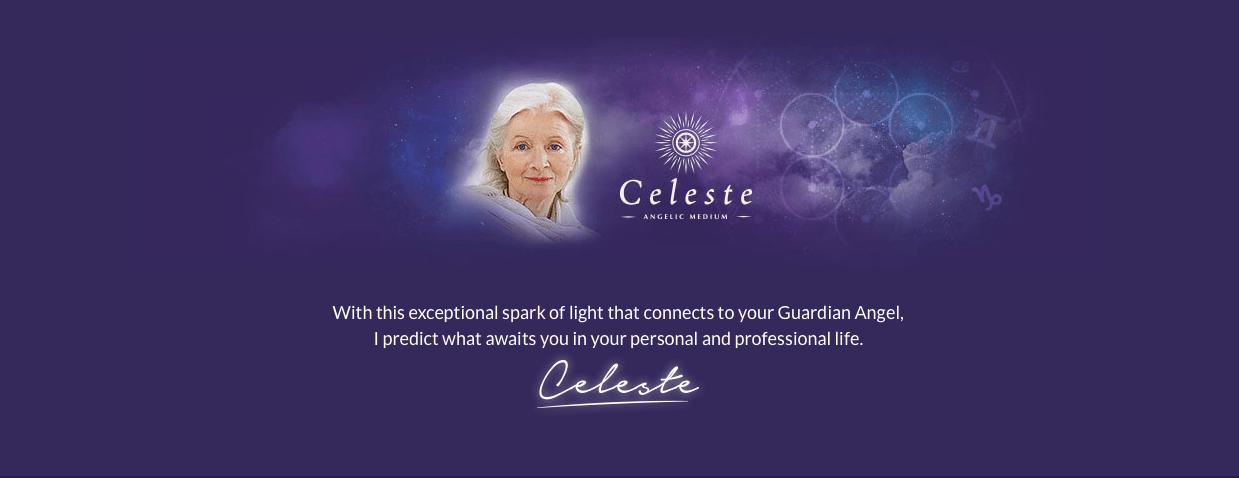 Celeste Angelic Medium