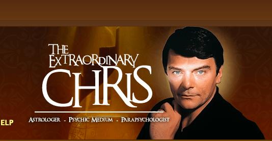 Extraordinary Chris